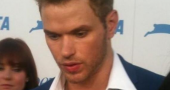 Kellan Lutz says 'Twilight' script didn't make sense