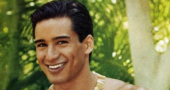 Mario Lopez will marry Courtney Mazza on a TLC special