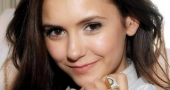 Nina Dobrev wants to text Emma Watson for a backstage pass to Harry Potter land