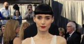 Rooney Mara is repulsed by men's clothing from the Seventies