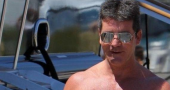 Simon Cowell and Carmen Electra dating?