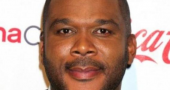 Tyler Perry talks about dropping thirty pounds for 'Alex Cross'