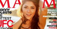 Arianny Celeste releases new music video
