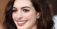 Anne Hathaway confirms lead role in Steven Spielberg's Robopocalypse
