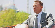 Daniel Craig to return as James Bond by 2016