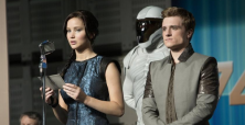 Filming for The Hunger Games: Mockingjay to begin in July?