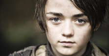 Game of Thrones star Maisie Williams reveals her favourite TV shows