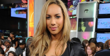 Leona Lewis's boyfriend loves her curves