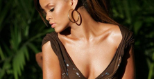 Rihanna's Photo-Shoot Too Hot for Islam