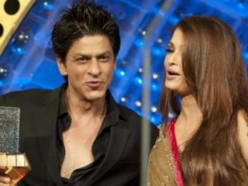 Aishwarya Rai to join Shah Rukh Khan in 'Happy New Year'