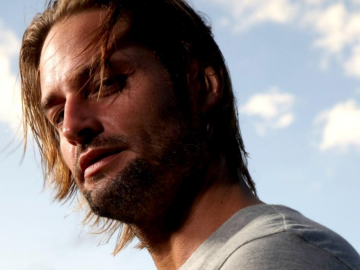 Josh Holloway to play villain in Captain America: The Winter Soldier?