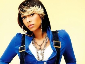 Keri Hilson gets emotional on new album