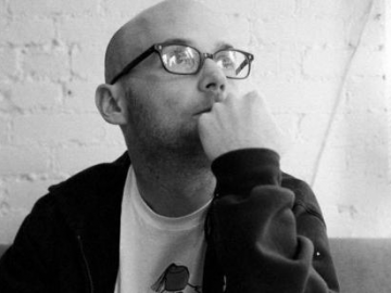Moby dismisses Britney Spears and Ke$ha music