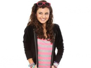 Rebecca Black reveals real reason she left school