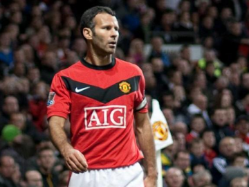 Ryan Giggs the next Manchester United manager?