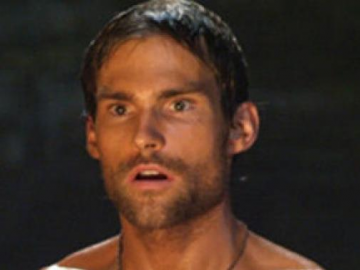 Seann William Scott talks American Reunion