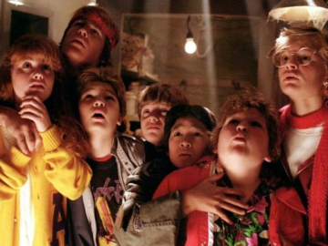 The Goonies 2: The Prequel?