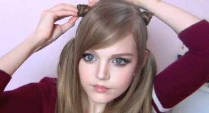 410x222 Dakota Rose the real life Barbie Doll 7215 Dakota Rose Kimdir? Barbie Bebek Resimleri