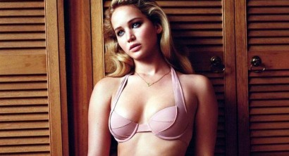 Jennifer Lawrence did not diet for The Hunger Games but still ...