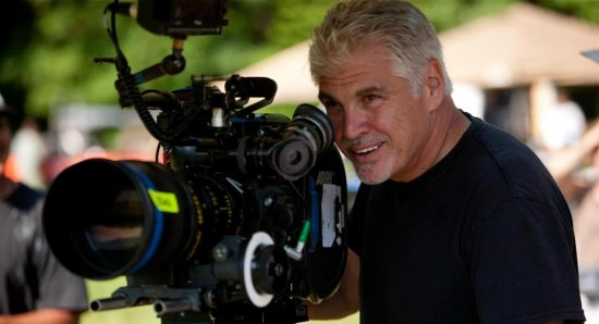 a complete legend of a director ... gary ross