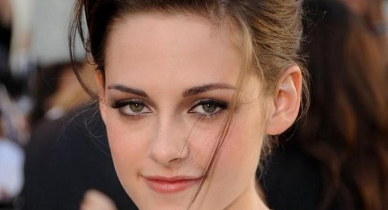 Kristen Stewart at awards