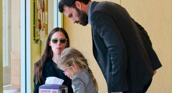 ben affleck speaks of his love for jennifer garner news fans share jennifer garner inspires me 550x298