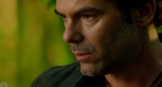 Billy Burke is star of hugely successful 'Revolution'