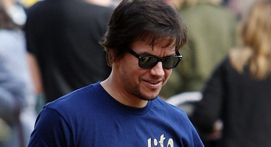 Mark Wahlberg to lead Transformers 4