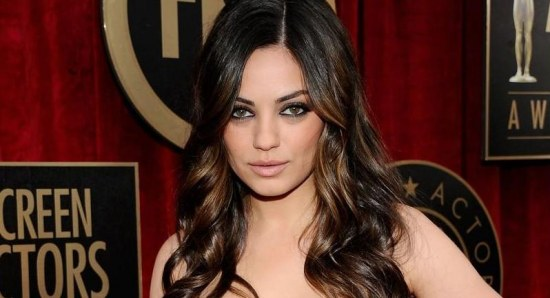 Mila says she's linked to men she's never even met
