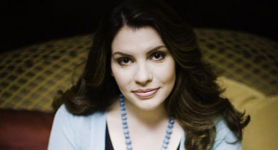 Twiligh author Stephenie Meyer