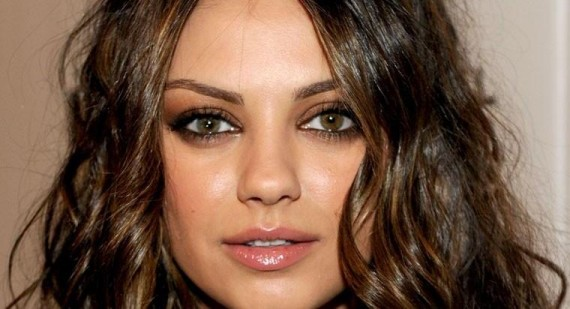 Mila Kunis: The Hottie Next Door!