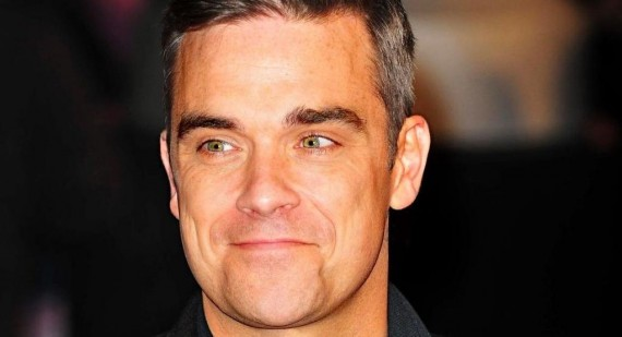 Robbie Williams fancies Mila Kunis
