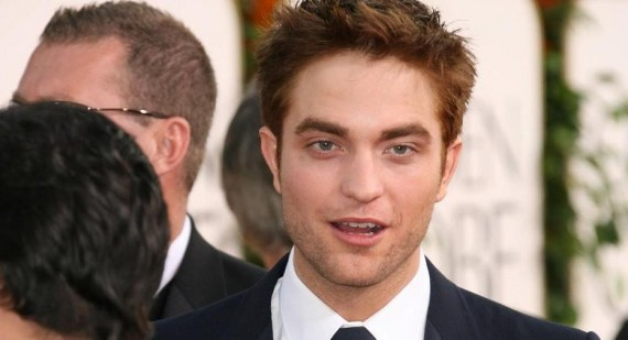 Robert Pattinson wants to be part of Star Wars: Episode 7