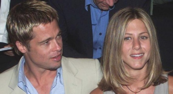 Jennifer Aniston invites Brad Pitt's mom to her wedding