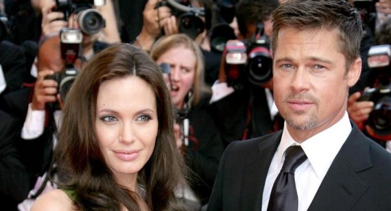 "Angelina Jolie: ""I'm still a bad girl, but now that side of me belongs to Brad."""