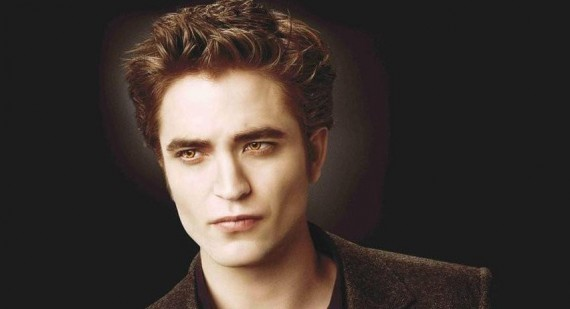 Robert Pattinson thinks Edward Cullen is Ugly and Flawed