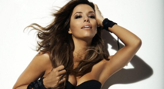 'I was very lucky to find him': Eva Longoria on finding love again with Eduardo Cruz
