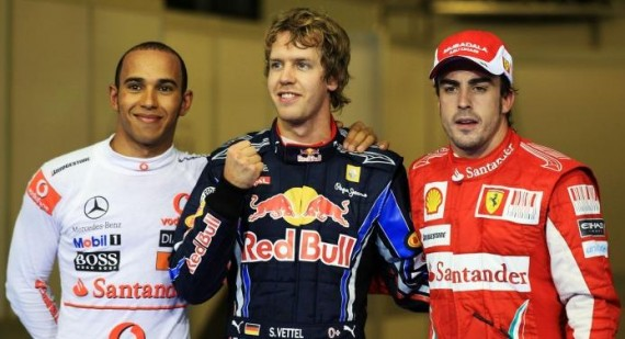 'No doubt' Sebastian Vettel will wrap up the F1 championship in Singapore.
