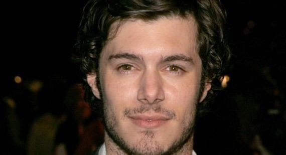 Adam Brody discusses his script choices