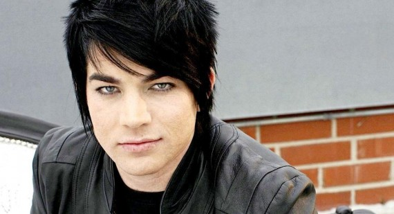 Why was Adam Lambert not on GMTV today?