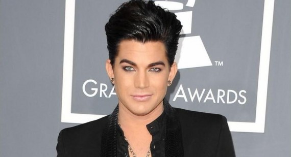 Adam Lambert discusses his new album