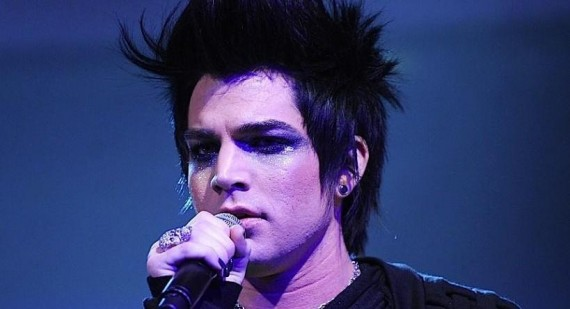 Adam Lambert reveals Trespassing release date