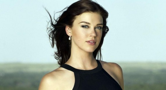 Adrianne Palicki talks Wonder Woman feelings