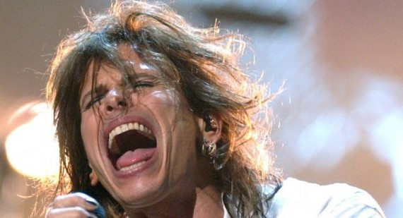 Aerosmith Steven Tyler criticises 'Celebrity rehab'