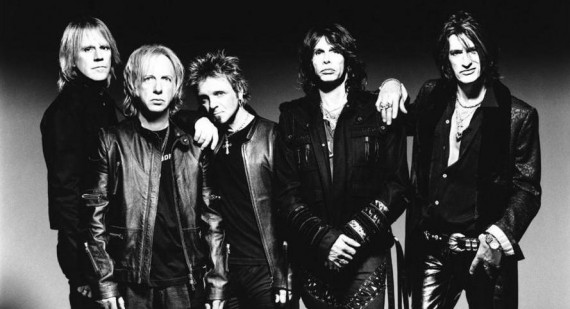 Aerosmith reveal new tour details