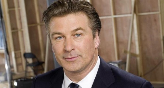 Alec Baldwin angered by Concorde Limo