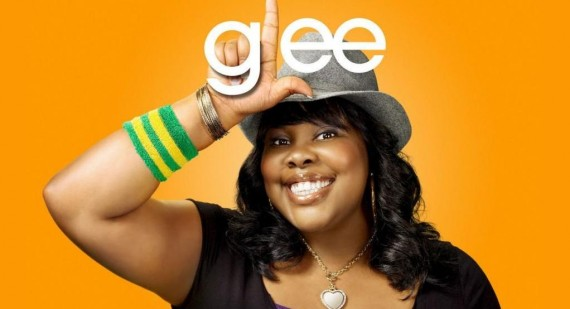Amber Riley diet helps her lose weight and drop two dress sizes