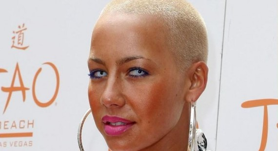Amber Rose talks rapping and future collaborations
