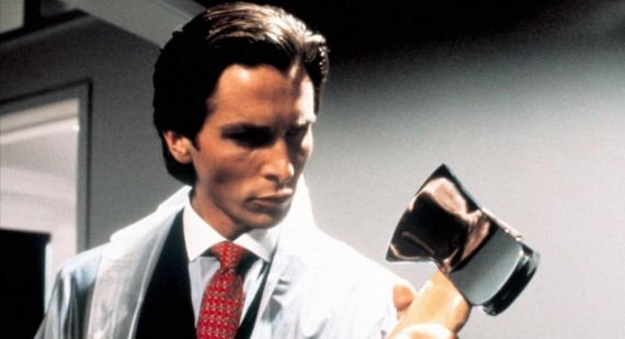 American Psycho remake is on the way