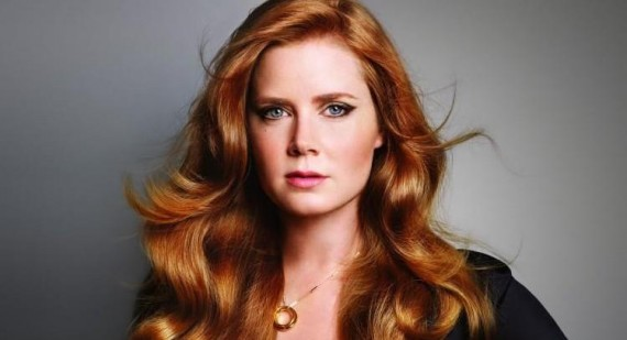 Amy Adams to star in Janis Joplin biopic